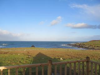 Hebridean Huts (Harebell Hut) - Isle of Lewis vacation rentals