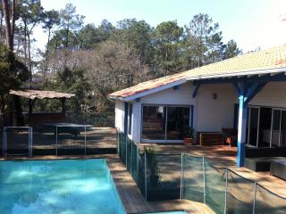 Holiday House with pool - Hossegor vacation rentals