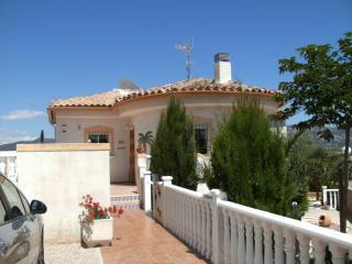 VILLA DIGNITY - Castalla vacation rentals
