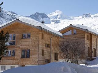 Luxury 5 Bed room Ski Chalet, Saas Fee - Saas-Fee vacation rentals