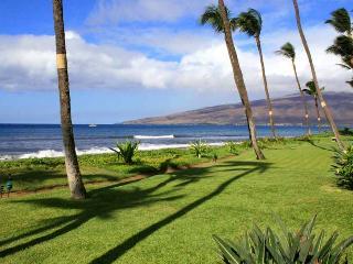 SUGAR BEACH RESORT, #130* - Kihei vacation rentals