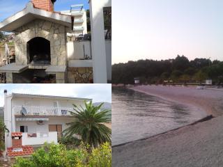 Apartmani Nika - Podstrana vacation rentals