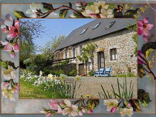 A pretty rural gite near Tinchebray, sleeps 2 - Flers vacation rentals
