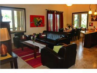 Red Frog Villa  - Luxury Caribbean Villa Rental - Carenero Island vacation rentals