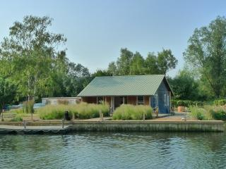 Kingfisher Chalet - Thorpe St Andrew vacation rentals