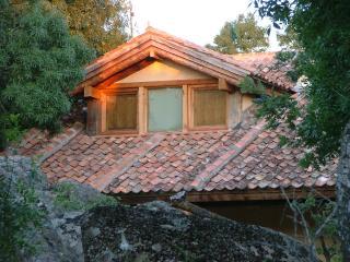 EL PALOMAR II - Ortigosa del Monte vacation rentals