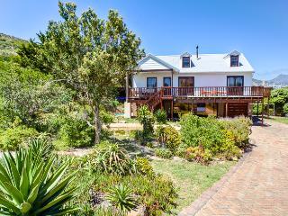 House at Longbeach, Noordhoek - Noordhoek vacation rentals