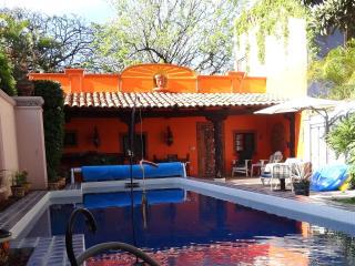 Casa de Como Casita #2 - Ajijic vacation rentals