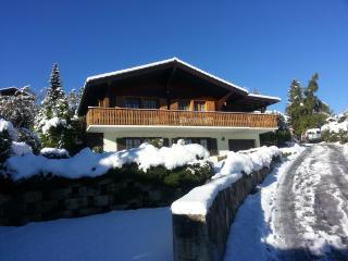 Chalet Campanella - Nendaz vacation rentals