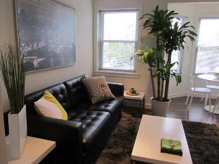Great 1 BD in U St Corridor(200) - District of Columbia vacation rentals