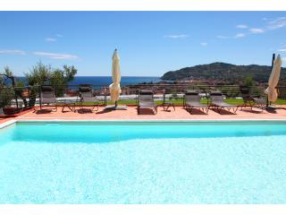 Villa il Poggiolo ViP-Panorama - Diano Marina vacation rentals