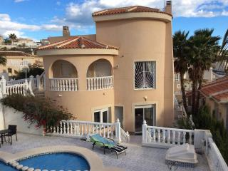 Grazalema - Alicante vacation rentals