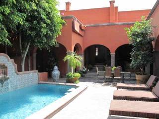 Casa Nueva Espana - Great Centro Historico Location - San Miguel de Allende vacation rentals