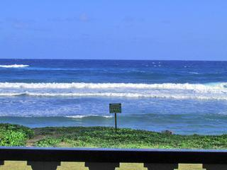 Beachfront - Stunning Unobstructed Oceanfront - Kapaa vacation rentals