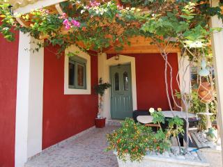 Trapezaki Cottage - Trapezaki vacation rentals