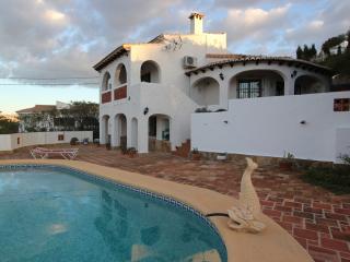 Casa Lometa - Benidoleig vacation rentals
