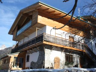 La Fusinela - Selva di Cadore vacation rentals