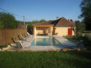 Le moulin de l'étang - Le Petit Moulin - Dordogne Region vacation rentals