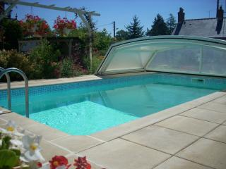 La Tourangelle avec piscine - Chenonceaux vacation rentals