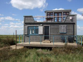 Beach House Hideaway - Clacton-on-Sea vacation rentals