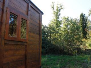 agricampeggio Madonna di pogi - Bucine vacation rentals