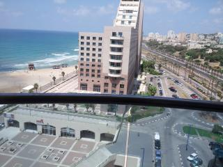 Marom Hof Hacarmel Studio (in Leoanardo hotel) - Haifa vacation rentals
