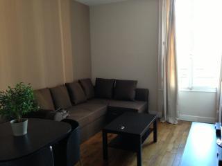 Bel Appartement 27m2 entre Paris et Roissy Aulnay - Aulnay-sous-Bois vacation rentals