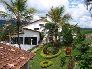 SILAVANIA - COLOMBIA, CASA CAM - Cundinamarca Department vacation rentals