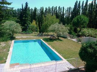 Le Mas Morelly - Avignon vacation rentals