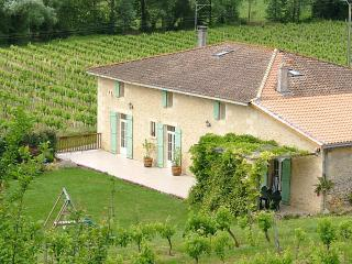 La demeure de Loustalet - Saint-Emilion vacation rentals