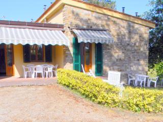 Tuscany holiday  AVANELLA APPARTAMENTO SCUOLA 3 - Certaldo vacation rentals
