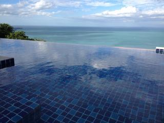 Villa I, Ocean View House 4BR, Koh Samui - Chaweng vacation rentals