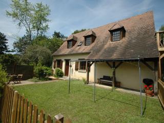 Vine Cottage - Sarlat-la-Canéda vacation rentals
