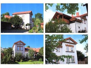 Ferienwohnung Am Lindenallee - Arnstadt vacation rentals