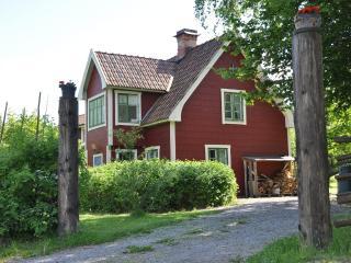 Cottage 20 km outside Uppsala - Uppsala vacation rentals