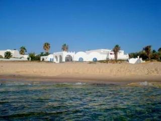 Maamoura Beach House - Nabeul vacation rentals