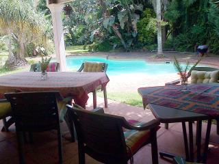 Khululeka Backpackers - Durban vacation rentals