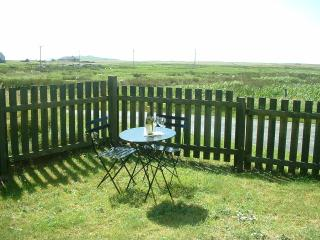 Family House - South Uist vacation rentals
