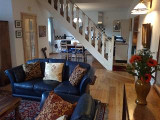 Cargenbank Farmhouse - Dumfries vacation rentals