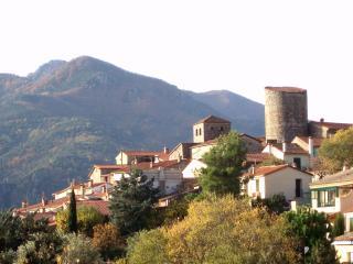 Palalda - Amelie-les-Bains-Palalda vacation rentals