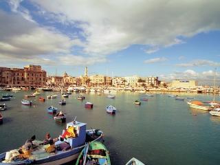 Central Apartment - Bari vacation rentals
