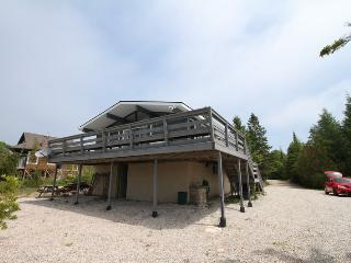 Silver Side's Sanctuary cottage (#871) - Lion's Head vacation rentals