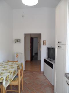 Soggiornare in Toscana - Arezzo vacation rentals