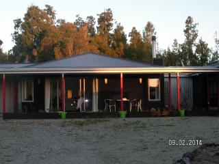 Mahinapua Retreat, Bed & Breakfast - Hokitika vacation rentals