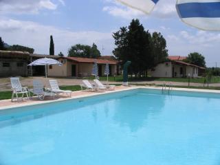 agriturismo arcobaleno - Grosseto vacation rentals