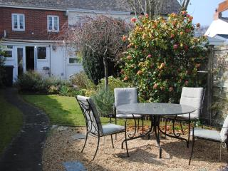 Brandy Cottage - Budleigh Salterton vacation rentals