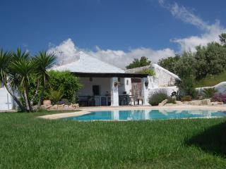 Casa Belmonte - Alcaucin vacation rentals