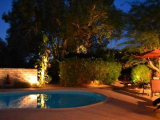 EST420 - Magnesia Falls Cove - 3 BDRM, 2 BA - Rancho Mirage vacation rentals