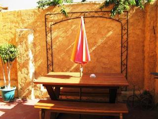 CHEZ MOI INN, APARTMENT-PATIO - Santiago Metropolitan Region vacation rentals