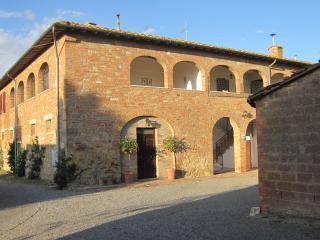 Spacious Tuscan House - Asciano vacation rentals
